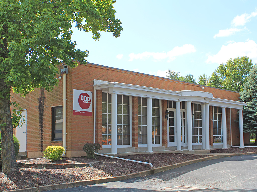 Commercial Property for Lease & for Sale | Pace Properties